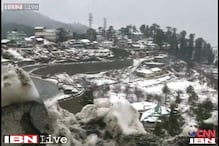 J&K: Snow continues to create havoc, 11 people killed in avalanche