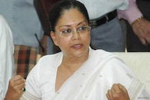 In show of strength for BJP, Raje addressed massive rally in Barmer
