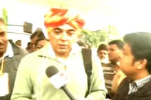 Jaswant Singh's son seeks month's leave from BJP