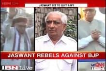 Once a party loyalist, Jaswant Singh likely to take on BJP