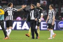 Juventus show dominance with 2-0 win at AC Milan