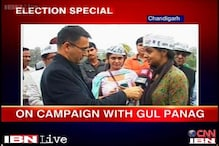 LS polls: Actors can also govern, says Gul Panag