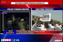 All charges against arrested doctors will be dropped, assures UP CM