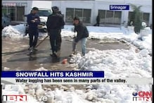 Avalanche alert J&K, connectivity, electricity, water supply hit