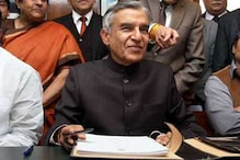LS polls: Pawan Bansal files nomination papers for Chandigarh seat