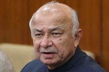 Shinde praises Advani, Jaswant; says seniors must be respected