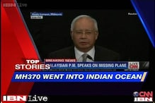 News 360: MH370 crashed into southern Indian Ocean, says Malaysian PM