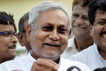 Nitish Kumar takes to Facebook, slams BJP for joining hands with MNS