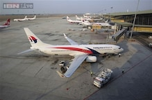 600,000 scan satellites images for clues about missing Malaysian plane