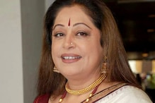 Trouble continues for Kirron Kher