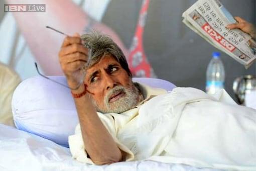 This Lok Sabha polls, there are at least 450 voters named 'Amitabh Bachchan', 2 'Surma Bhopali', 1 'Mr India', 7000 'Gabbar Singh'!