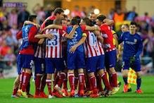 In pics: Champions League Quarter-finals, April 8-9