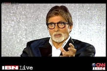 Meeting politicians doesn't mean I'm endorsing them: Amitabh Bachchan