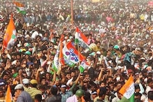Campaigning ends for 121 constituencies in 5th phase of LS poll