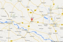 Cong's Basti candidate refuses to contest