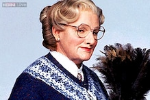 'Mrs Doubtfire' sequel in the works; Robin Williams to reprise his role