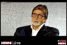 e Lounge: In conversation with Amitabh Bachchan