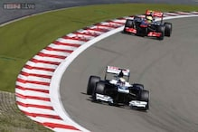 Sounds like F1 is on right track: Mosley
