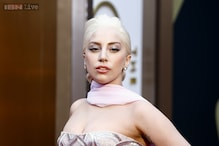 When I have my wig cap on and I'm taping my face, it's meditation for me: Lady Gaga