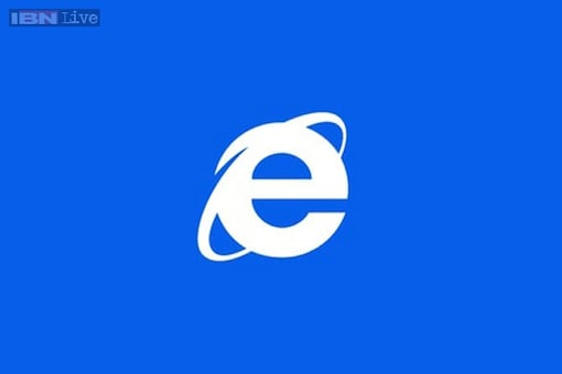 Hackers exploit major security flaw in Internet Explorer; Microsoft offers no fix for Windows XP users