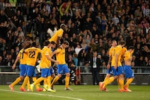 Juventus close in on third straight title with win over Udinese in Serie A