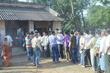 Lok Sabha elections: UP records 58.5 per cent voter turnout