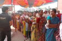 Lok Sabha polls: Over 60 pc turnout in UP amid violent clashes, boycott