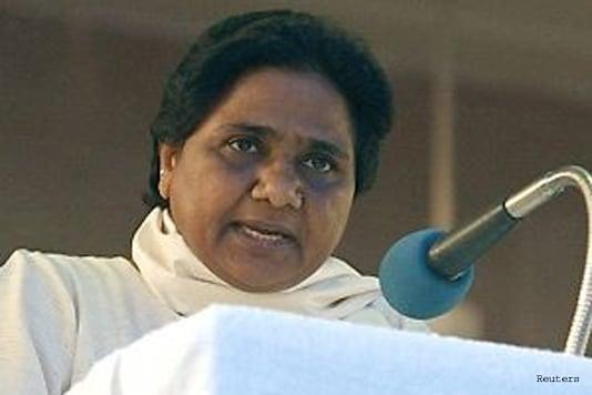 Mayawati to begin Uttar Pradesh campaign on Thursday