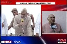 Congress creating politics of fear: BJP