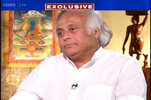 I don't see Modi coming to power at all: Jairam Ramesh