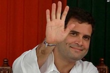 Only industrialists will benefit from BJP government: Rahul Gandhi