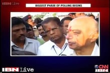 Modi should concentrate on what he is doing in Gujarat: Shinde