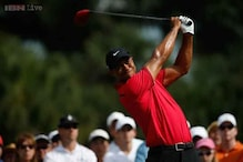 Tiger Wood's absence leaves 78th Masters wide open