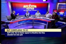 Who is communalising this election?