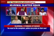 Kejriwal slapped again: Public anger or conspiracy against AAP?