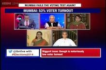 Has Mumbai failed the voters' test again?