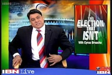 Watch: The election that isn't with Cyrus Broacha
