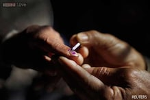 Stage set for polling in 10 LS seats of Uttar Pradesh on Thursday