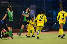 India women draw 2-2 with Ireland, pocket hockey series 2-0