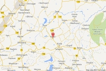 17-year-old girl raped by engineering student in hostel room