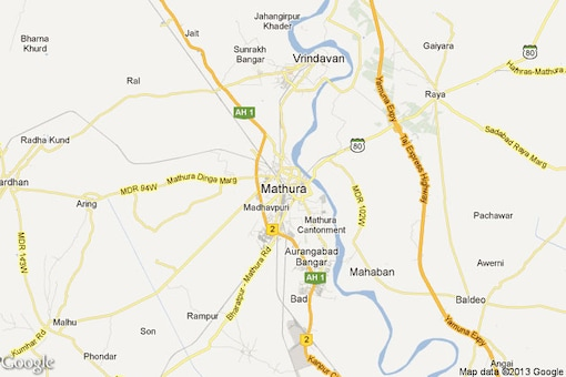 Army personnel's wife found dead in Mathura, probe on