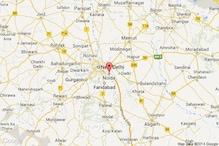 BPO employee robbed of cash, valuables in Noida