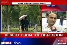 Killer heat wave grips North India, temperature crosses 40 degree