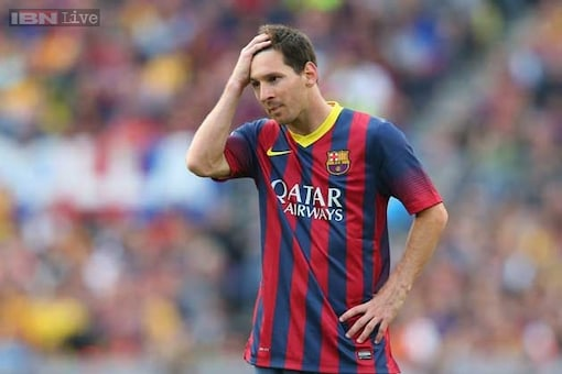 Barcelona's winning era comes to an end