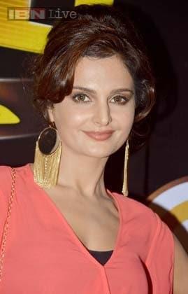 Drashti Dhami, Gauahar Khan, Sargun Mehta: Telly stars attend Gold