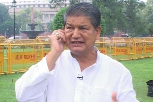 Harish Rawat stresses on role of private players' in tourism development
