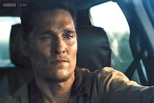 'Interstellar' trailer: Christopher Nolan teams up with Matthew McConaughey for the new sci-fi film