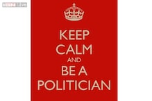 Keep calm and withdraw your statement: 15 posters to help Indian politicians cope with the tension ahead of election results