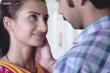 I don't mind doing bold, erotica films: Patralekhaa