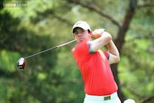 Rory McIlroy leads after the opening round of Memorial